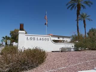 Condo for rent in 1760 Los Lagos Dr D, Lake Havasu City, AZ, 86403