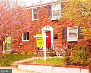 Townhouse for sale in 213 TENNESSEE AVENUE, Alexandria, VA, 22305