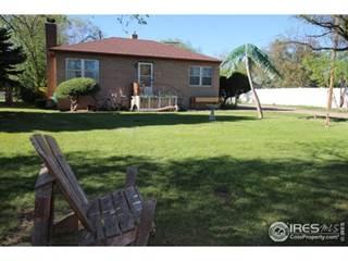 Single Family for sale in 316 Fairhurst St, Sterling, CO, 80751
