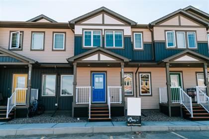 Residential Property for sale in 210 Firelight Way W 1412, Lethbridge, Alberta, T1J 4B2