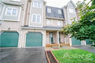 Townhouse for sale in 7190 Atwood Lane, Mississauga, Ontario