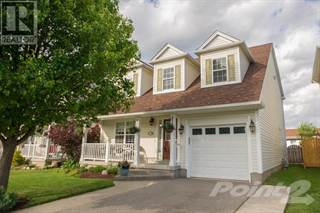 Single Family for sale in 43 STOWE Terrace, Brantford, Ontario