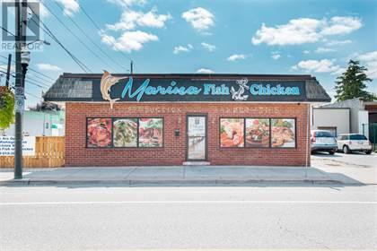 Industrial for sale in 1033 WYANDOTTE STREET East, Windsor, Ontario, N9A5Y6