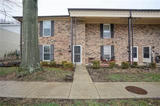 Condo for sale in 5523 Garden Walk Drive, Indianapolis, IN, 46220
