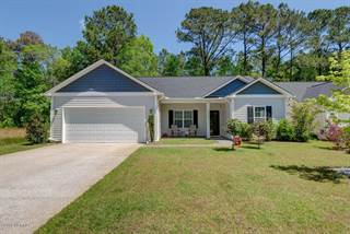 Single Family for sale in 9536 Lily Pond Court NE, Northwest Town, NC, 28451