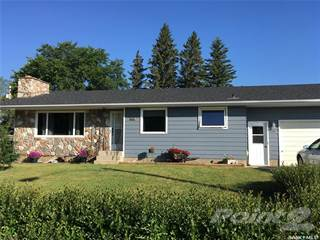 Residential Property for sale in 210 Seaton STREET, Springside, Saskatchewan, S0A 3V0