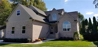 Single Family for sale in 1172 E South Blvd, Rochester Hills, MI, 48307