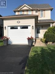 Single Family for sale in 567 FIELDGATE CIRCLE, London, Ontario, N5V5G1