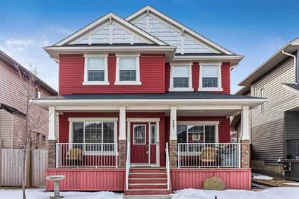 Single Family for sale in 327 EVANSTON DR NW, Calgary, Alberta
