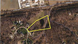 Land for sale in 240 Larimore Valley Drive, Chesterfield, MO, 63005
