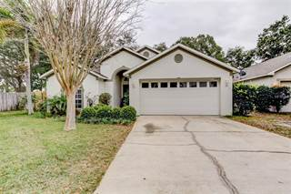 Single Family for sale in 14801 HIDDEN OAKS CIRCLE, Largo, FL, 33764