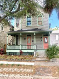 Residential for sale in 449 1ST ST E, Jacksonville, FL, 32206