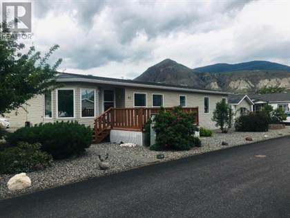 Single Family for sale in 7545 DALLAS DRIVE 82, Kamloops, British Columbia, V2C6X9