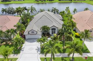 Photo of 1280 SW Briarwood Drive, Port St. Lucie, FL