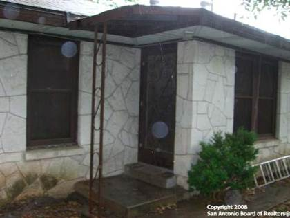 Residential Property for rent in 2808 S GEVERS ST, San Antonio, TX, 78210
