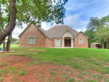 Residential Property for sale in 886 S Morgan Avenue, Blanchard, OK, 73010
