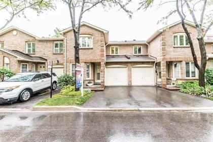 Condominium for sale in 5020 Delaware Dr 24, Mississauga, Ontario, L4Z3C6