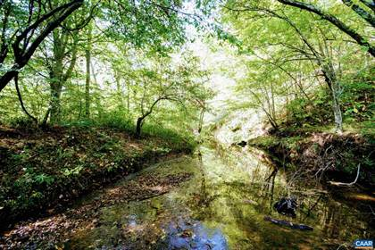 Farm And Agriculture for sale in TBA Lot 1 GLOVER HILL RD, Buckingham, VA, 23921