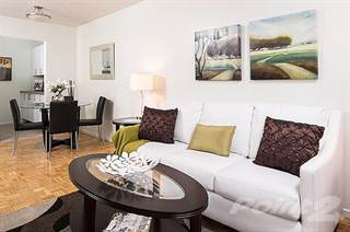 Apartment for rent in The Oaks Apartments - 2 Bedroom A, Ottawa, Ontario