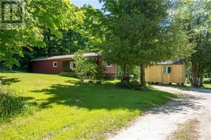 Single Family for sale in 247 NORTH MAC LANE, Perth, Ontario, K7H3C6