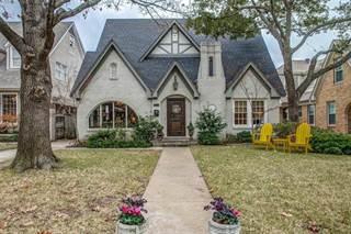 Single Family for sale in 3317 Purdue Avenue, University Park, TX, 75225