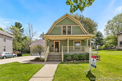 Residential for sale in 24 S Dayton Street, Rockford, MI, 49341