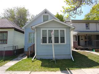Single Family for sale in 566 Stella AVE, Winnipeg, Manitoba, R2W2V4