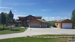 Single Family for sale in 1711 Mountain View Dr, Lyman, WY, 82937
