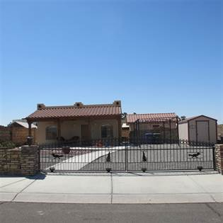 Residential Property for sale in 9613 E 33 ST, Yuma, AZ, 85365