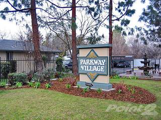 Apartment for rent in 3581-3585 N. Parkway Drive, Fresno, CA, 93722