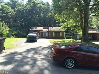 Single Family for sale in 3258 Pebble Dr, East Point, GA, 30344