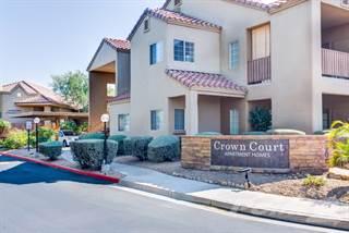 Apartment for rent in Crown Court - Plan A-1 Saguaro - Den, Scottsdale, AZ, 85255