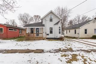 Single Family for sale in 436 E Morrell Street, Otsego, MI, 49078
