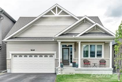 Residential Property for sale in 767 Samantha Eastop Avenue, Ottawa, Ontario, K2S 0Z9
