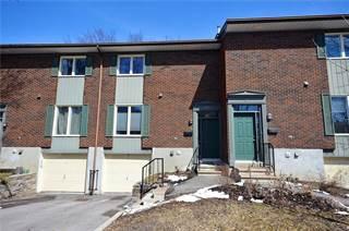 Condo for sale in 53 RIVER GARDEN PRIVATE, Ottawa, Ontario, K1V1M8