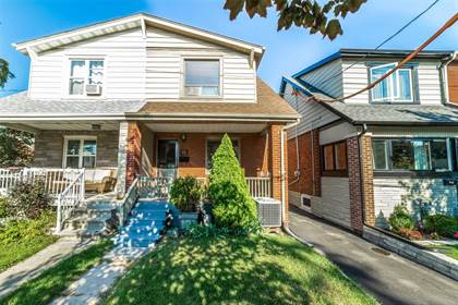 Residential Property for sale in 69 Woodmount Ave, Toronto, Ontario, M4C-3X8