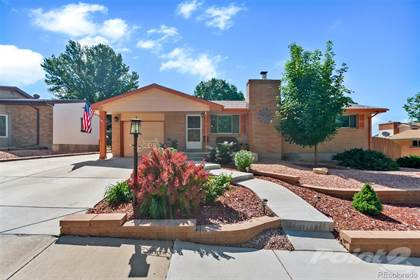 Single Family for sale in 2814 S Ingalls Way, Denver, CO, 80227