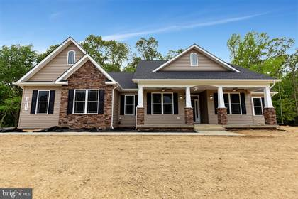 Lots And Land for sale in 14815 BUCKINGHAM COURT, Issue, MD, 20645
