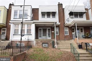 Townhouse for sale in 7806 COTTAGE STREET, Philadelphia, PA, 19136