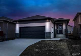 Single Family for sale in 43 Bonaventure DR W, Winnipeg, Manitoba