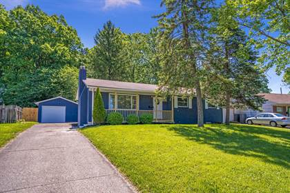 Residential for sale in 5348 Crawford Drive, Columbus, OH, 43229