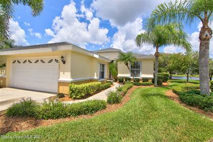 Residential Property for sale in 4605 Blackheath Court, Rockledge, FL, 32955