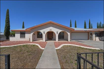 Residential Property for sale in 11301 IVANHOE Drive, El Paso, TX, 79936