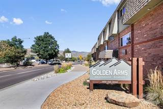 Apartment for rent in Golden Arms Apartments, Golden City, CO, 80401