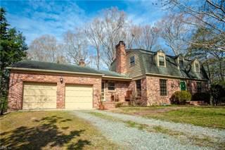 Single Family for sale in 106 Glenwood Drive, Kingspoint, VA, 23185
