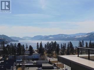 Condo for sale in 3388 SKAHA LAKE ROAD 1104, Penticton, British Columbia, V2A6G4