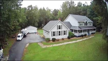 Residential Property for sale in 6960 Mill Creek Drive, Zuni, VA, 23898