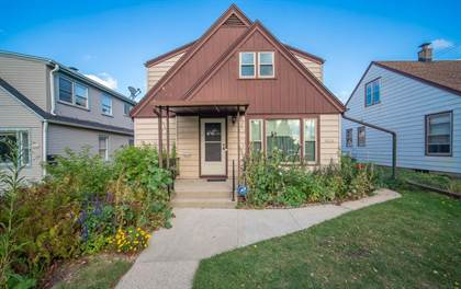 Multifamily for sale in 3052 S 42nd St 3054, Milwaukee, WI, 53215