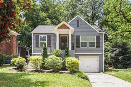 Residential for sale in 1660 ALVARADO Terrace SW, Atlanta, GA, 30310