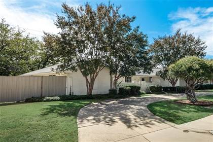 Residential Property for sale in 10207 Carry Back Circle, Dallas, TX, 75229
